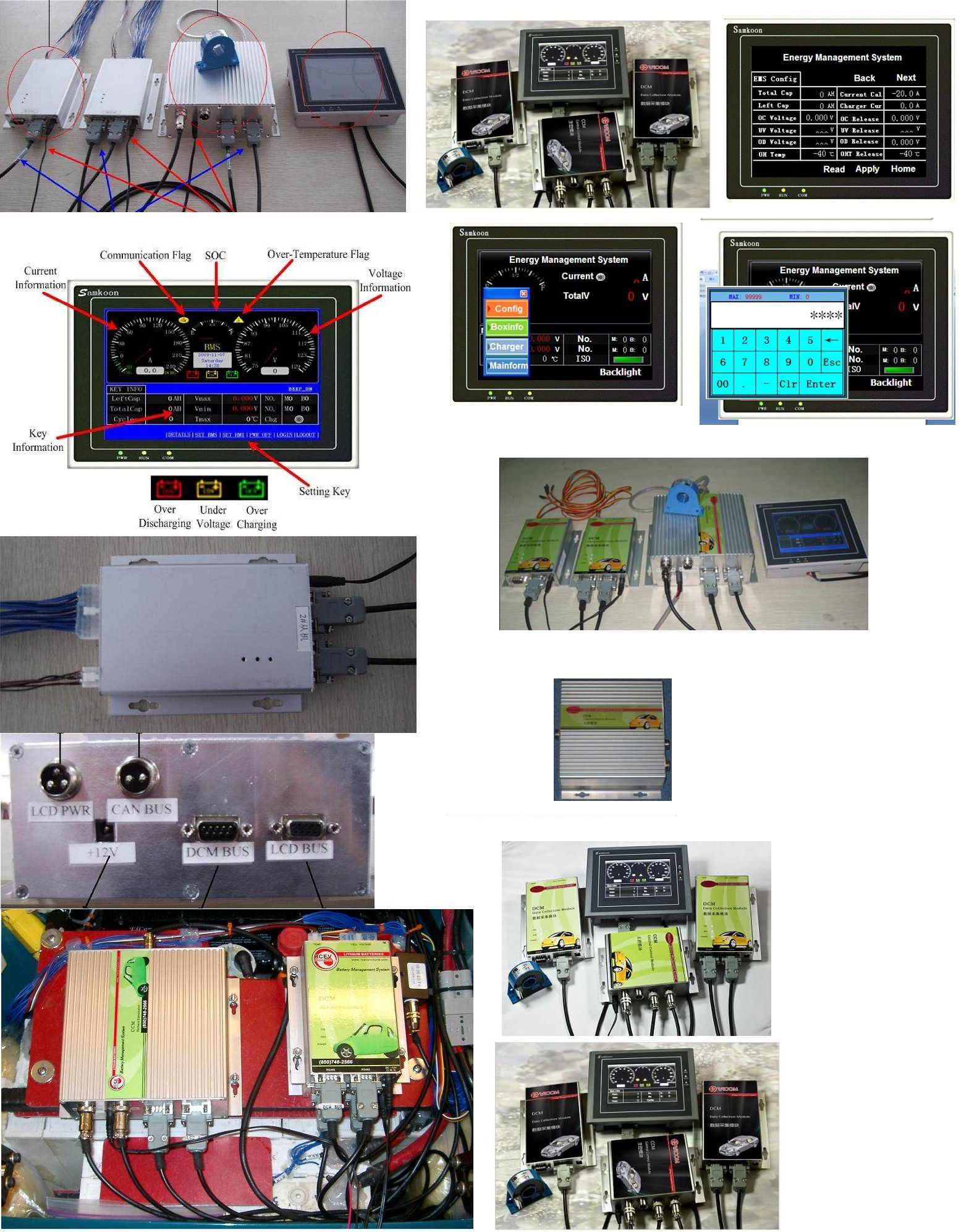Li Ion Bms Options Orion Wiring Diagram Click To See The