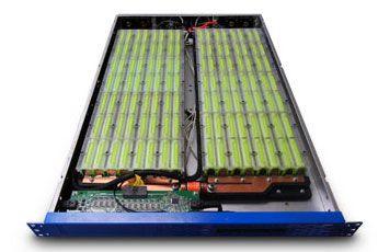 Li Ion Bms Li Ion Energy Storage Battery Modules
