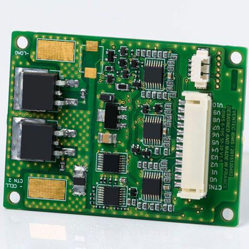 Li-Ion BMS - Li-Ion BMS options